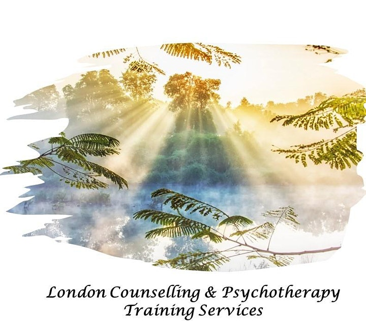 TA101 - An Introduction to Transactional Analysis Counselling and Therapy image
