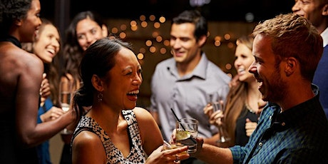 Pre-Fourth of July Virtual Speed Dating - Washington DC tickets