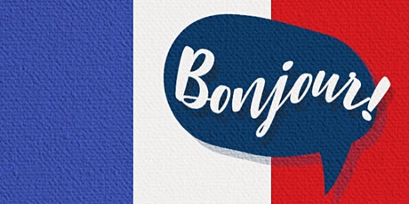 French For Beginners Free Workshop tickets