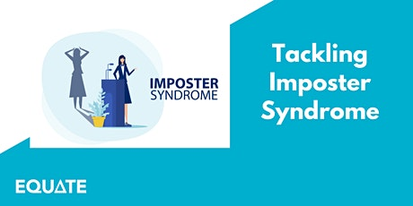 Tackling Imposter Syndrome tickets