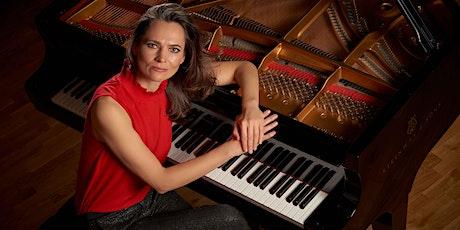 Dalia Lazar - Beethoven, Schubert, Liszt, Chopin (in vendita 1 luglio) biglietti