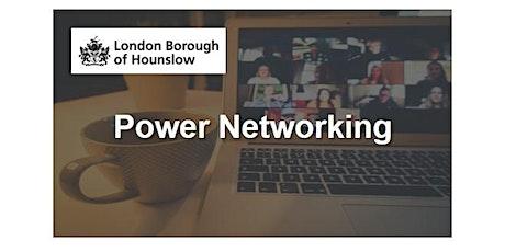 Power Networking  June: Hounslow -  Innovate & Grow tickets