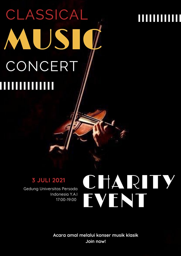 Classical Music Concert image