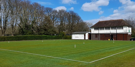 Ealing Croquet Pay & Play (Saturday) - Check your TICKET for your time slot tickets