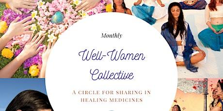 Well-Women Circle tickets