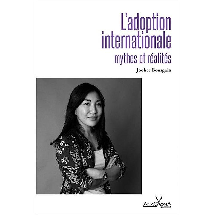 Image pour L'adoption internationale : mythes et réalités