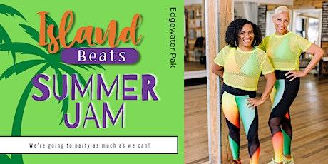 Island Beats Summer Jam tickets