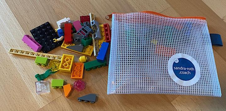 Erfolg oder Balance - LEGO® Serious Play® - Deutsch image