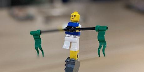 Success or Balance - LEGO® Serious Play® - English boletos