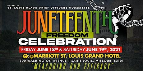 Juneteenth Freedom Celebration : Cori Bush and more!!!!! tickets