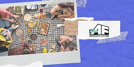 Summer Picnic Series (July): AF-Capital Hub tickets