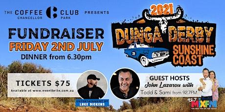 Dunga Derby Dinner Car #1989 tickets