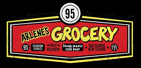 Talay, Cosmonaut Radio, Paging Doctor Moon, Love Goon at Arlene's Grocery! tickets