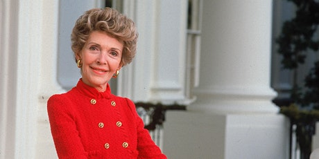 First Lady Nancy Reagan's 100th Birthday Livestream Program with Andrew Och tickets