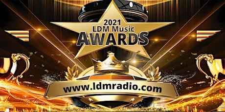 5th LDM Music Awards tickets