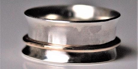 Sterling Silver Jewellery workshop tba tickets