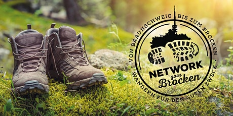 Network goes Brocken- Wandern für den guten Zweck Tickets