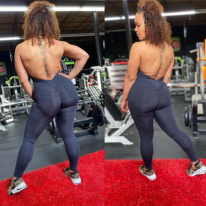 Booty BootCamp image