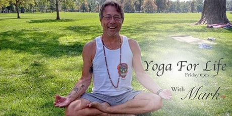 Yoga for Life tickets