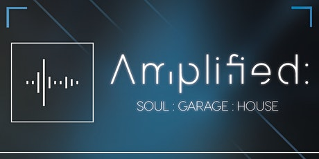Amplified: tickets