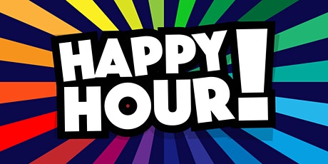 Wunder Hour(s) - A Happy Hour Experience tickets