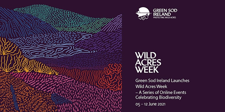 Drawn to Nature for Wild Acres Week image