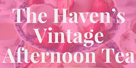 The Haven Afternoon Tea featuring The Spinettes tickets