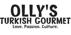 Olly's Turkish Pop-Up - Sydenham