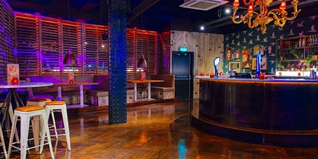 Friday Night Speed Dating in London @ Revolution (Ages 23-35) tickets