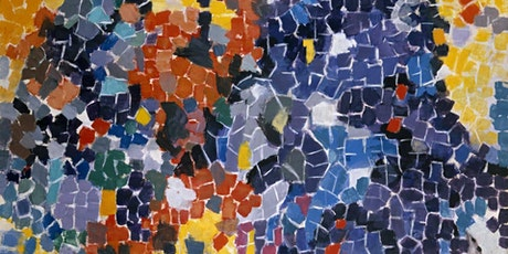 Artist Workshop: Alma Thomas Color Field Mosaic Painting tickets