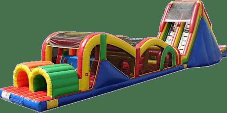 Summer Fun Saturdays - Bounce & Boogie tickets