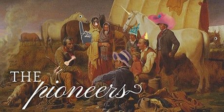 The Pioneers tickets