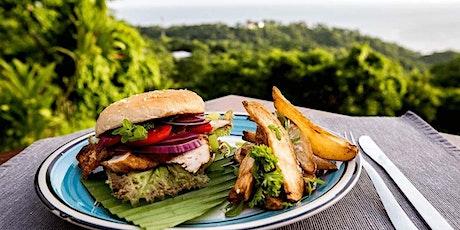 Une invitation à un voyage culinaire du Nicaragua ! tickets