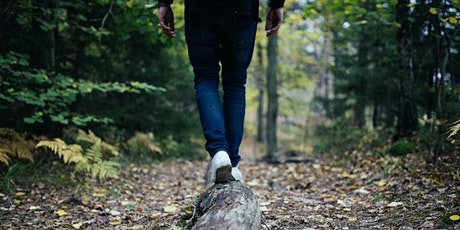 Mindfulness in Nature: Meditation Hike tickets