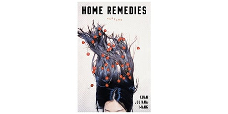 Author Talk with Xuan Juliana Wang about Home Remedies tickets