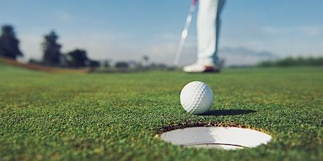 The Bentley Celebrity Golf Tournament tickets