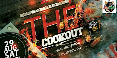 Soul Wars- The Cookout Edition tickets