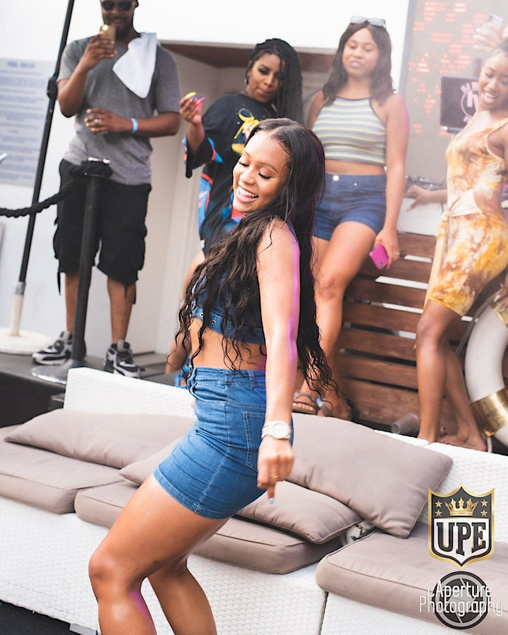 The Vibes Day Party | 7.3 image