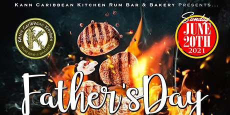 Father's Day Cookout tickets