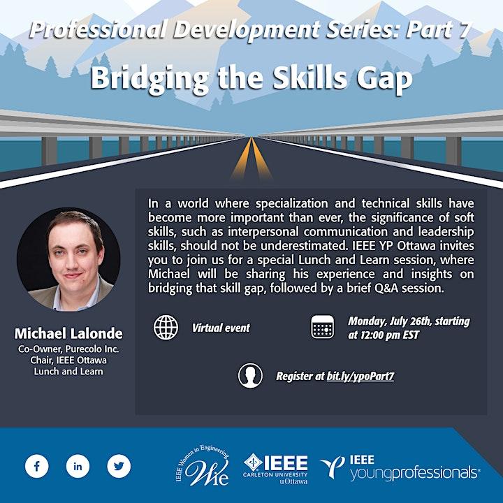 Bridging the Skills Gap image
