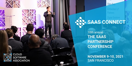 SaaS Connect 2021 tickets