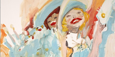 Opening Reception for Thedra Cullar-Ledford: Smells Like Good Times tickets