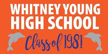 WYHS Class of '81 40th Year Reunion tickets