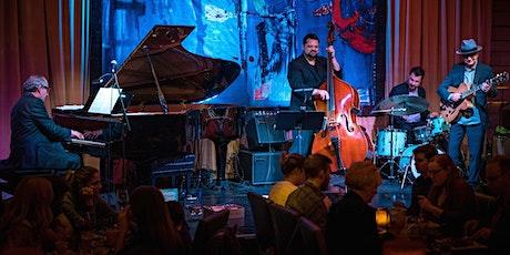 George Kahn Quartet tickets