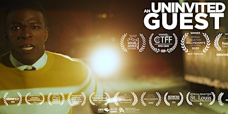 Fern Film Festival presents:  An Uninvited Guest tickets