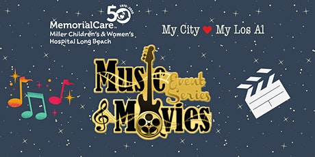 Music and Movies Event Series tickets
