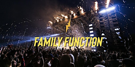 PROJECT X DALLAS Presented By Family Function tickets