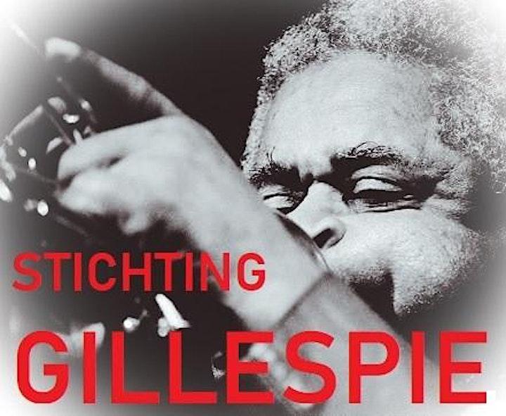 Afbeelding van Gillespie's JazzHouse - Jasper van 't Hof BE Trio