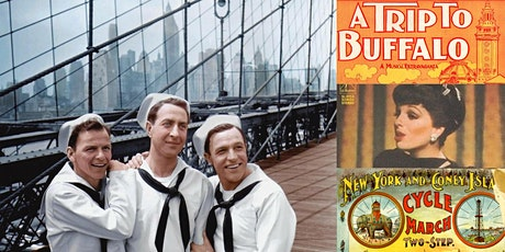 'The Great New York Songbook: Music & Musicians Who Captured NYC' Webinar tickets