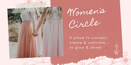 Women's Circle - Naturally Balanced tickets